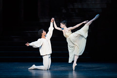 The Royal Opera House in review: A look back on 2013 from Alex Beard