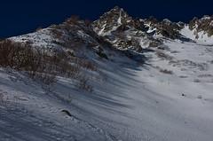 Extension of shadows (Yoshia-Y) Tags: shadow snow senjojikicarl