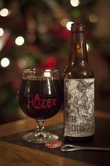Dec. 10 - Dark Ryeder - Patrick H. (phirleh) Tags: beer advent adventcalendar homebrew hozer ndsc9980