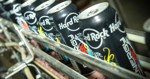 Hard Rock Energy