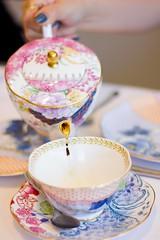 Mossgreen Tearooms Tea (thanh7580) Tags: food high tea