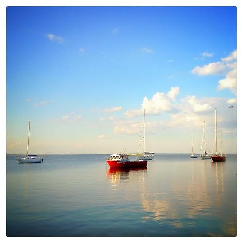 #yacht #boat #sea #port #taganrog #quay #sky #summer #photorussia #ig_nature #iphone #4s #iphoneonly #snapseed #таганрог #набережная #море #яхта #небо #лето #корабль