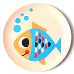 Assiette Fish