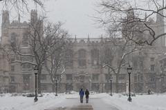 JWK_0157 (kern.justin) Tags: winter snow chicago storm campus flickr gothic snowstorm chapel quad bond southside hydepark february universityofchicago harper gothicarchitecture hydeparksnow universityofchicagosnow