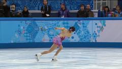 Mao Asada (PrintScreenArts) Tags: skating figure mao asada olympics 2014 sotshi