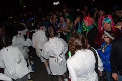 Leijorettes-75 (Sally Asher) Tags: new orleans princess neworleans parade princessleia nola marchingband mardigras leia krewe majorettes carinval chewbacchus leijorettes