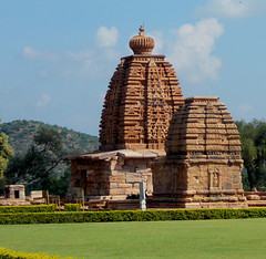 Jambulinga Temple (Rajiv P R) Tags: monument badami chalukya pattadkal