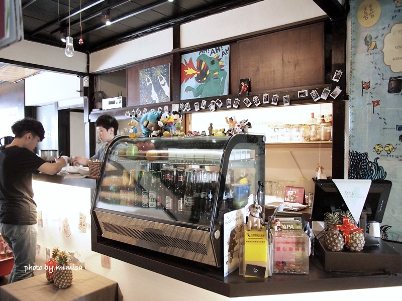 台中 老樣咖啡 (8)