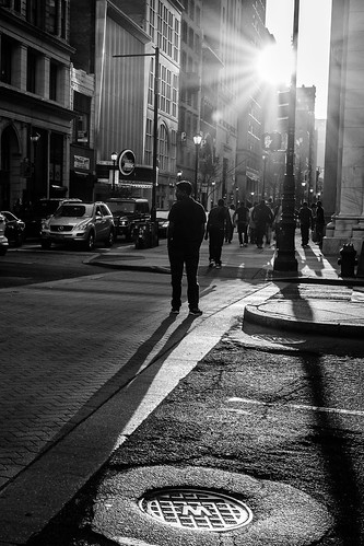 Philadelphia Street Photography - 0943