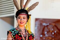 _NRY4984 (kalumbiyanarts colors) Tags: sabah cultural dayak murut murutdance kalimaran2104 murutcostume sabahnative