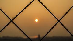 sunset (iustofelice) Tags: venice sunset italy sun italia venezia sunsetinvenice nikond310035mm