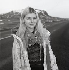 Kyrie Iceland (roblsenior) Tags: 120 film mediumformat kodak 400tx bronica sqa kodak400tx