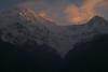 Annapurna South (7,219m) & Hiunchuli (6,441m) (Toshio Hikita) Tags: annapurna chomrong annapurnabasecamp annapurnasouth hiunchuli annapurnabc