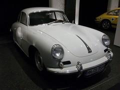 1964 Porsche 356 C 2000 GS Carrera2 (junktimers) Tags: 2000 c porsche gs 1964 356 carrera2