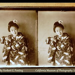 CUTIE-PIE MAIKO -- An Original Stereo Proof-Print in the CMP thumbnail