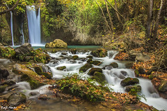 Banias Falls (rafi amar) Tags: israel waterfall falls banias landscepe