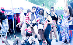 Lovebox festival 2015 (mrs fiend) Tags: london festival lovebox 2015