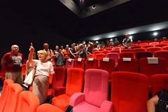 cinéma Le Cristal