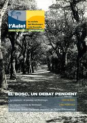 """Revista Aulet 1 Montnegre Corredor <a style=""""margin-left:10px; font-size:0.8em;"""" href=""""http://www.flickr.com/photos/134196373@N08/20159428902/"""" target=""""_blank"""">@flickr</a>"""