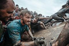 Steel Character (Sonsin_Artem) Tags: sport nikon cross russia extreme dirt siberia