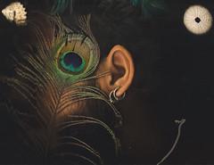 Remaking (JonathanDourado) Tags: jonathandourado johnpanado john art artistic alone amor abstrato luz brazil canon conceptual cool colors beautiful boy broken black white nature light love lost fineart flowers dream dark surreal sad wild windows retrato trans inspirate inspire inspiration old perfect piauí selfportrait portrait peacock hair