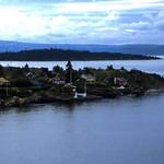 Norwegen 1998 (014) Oslofjord: Nakholmen thumbnail
