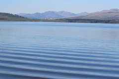 Sunny day for a change (johnnymac2000) Tags: greenock riverclyde rippled