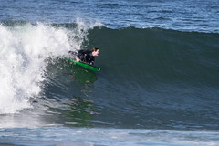 Southbay body boarders (mark the chopper) Tags: surf beach boarder bodyboarder manhattainbeach southbay