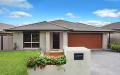 13 Laurieton Road, Carnes Hill NSW
