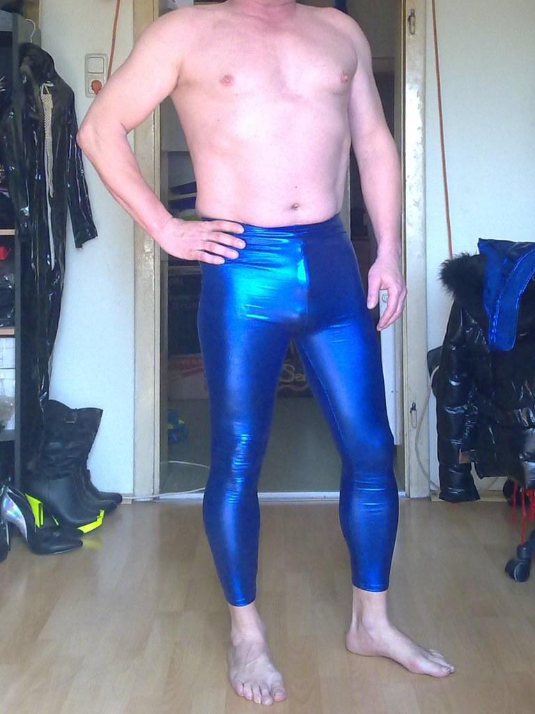 shiny bulge