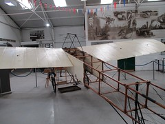 "Bleriot XI 32 • <a style=""font-size:0.8em;"" href=""http://www.flickr.com/photos/81723459@N04/33445939792/"" target=""_blank"">View on Flickr</a>"