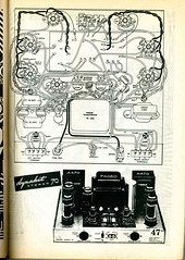 Dynakit Stereo 70 wiring diagram (Nesster) Tags: 1996 angela instruments catalog electronics tubes
