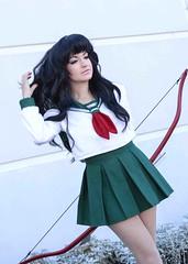 Anime LA 2017: Kagome (Eras Photography) Tags: anime animecosplay cosplay cosplayphotos cosplayphotography animela animela2017 ala ala2017 inuyasha kagome inuyashacosplay inuyashaandkagome sesshomaru sesshomarucosplay