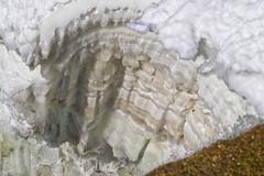 Winters Layers (CdnAvSpotter) Tags: ice formations layers winter waterfall rideau falls east dam ottawa river snow