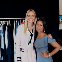 Sears Canada Spring & Summer Launch (AlanW17) Tags: ottawa olympusem5mk2 20ys mariloumoles livjudd searscanada fashion fashionblogger stylist westboro gezellig
