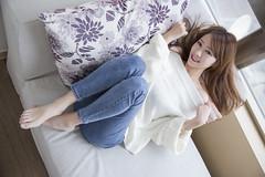IMG_8680 (Yi-Hong Wu) Tags: 女孩 女子 女生 女人 女性 女 人 美 美麗 可愛 清純 清新 動人 戀愛 愛 感動 質感 溫度 情緒 眼神 漂亮 人像