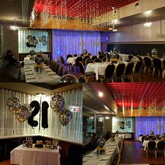 Happy 21st bithday party! #21stbirthday #birthday #BirthdayParty #functionroom #FunctionSpace #partyvenue #functionvenues