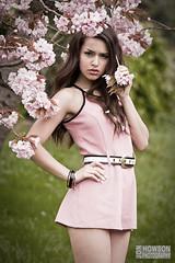 20130517_EmmaMowMow_0004.jpg (Jon W. Howson) Tags: uk flowers england woman girl lady female spring model jon dress south sheffield yorkshire may southyorkshire totley howson jowaho