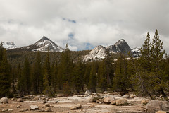 glen aulin trail (ohikura) Tags: california ca yosemitenationalpark tuolumnemeadows cathedralpeak cloudsrest tiogaroad glenaulintrail