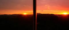 Meet me half way... (MahanMD) Tags: sunset red sky orange cloud reflection home window colors clouds colorful malaysia rearwindow kualalumpur windowpane lonliness faraway غروب رنگ زرد قرمز پنجره جنگل ابر آسمان سکوت مالزی canon400d کوالالامپور نارنجی سرخ دوردست روشناییهایشهر کورسو