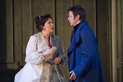 Eugene Onegin released on DVD
