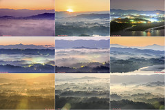 20130804__ ( ( Allen Yang )) Tags: clouds sunrise canon landscapes taiwan kaohsiung nightscene nightview        obliquelight  huoshao   allenyang    allenabcmsahinetnet