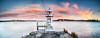 Bradleys Head Light (Kash Khastoui) Tags: light sunset lighthouse clouds head sydney australia nsw bradleys kash khashayar khastoui
