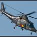 Belgian A-109 Display Team
