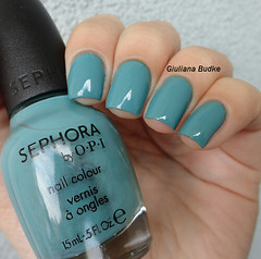 Sephora by OPI - Ocean Love Potion (giu_a_b) Tags: