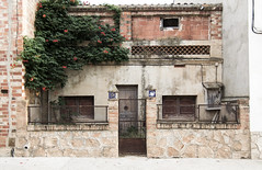 La no casa (engovi) Tags: casa nikon excursions agost estiu abandonado pobles 2013 abandonat
