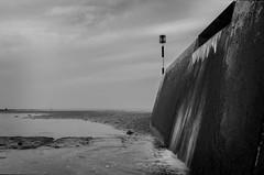 Margate Rock Pool (Allan.g) Tags: sea sky beach water pool seaside sand nikon d7000