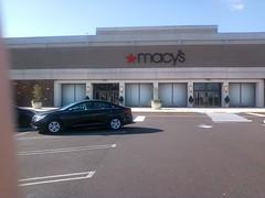 Macy's (Strawbridge & Clothier) Bensalem, PA (mrambojr) Tags: pa macys strawbridges bensalem neshaminymall strawbridgeclothier