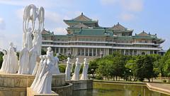 2013 08 Coree du Nord - 054 (Arnaud999) Tags: asia asie northkorea pyongyang dprk coredunord