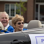 """<b>Homecoming Parade 2013</b><br/> The 2013 Homecoming Parade took place on Saturday, October 5. Photograph by Jaimie Rasmussen<a href=""""http://farm4.static.flickr.com/3675/10127795004_dd098f6075_o.jpg"""" title=""""High res"""">∝</a>"""